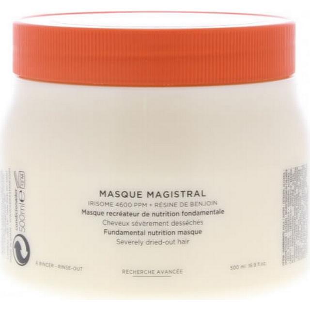 Kérastase Nutritive Magistral Mask 500ml