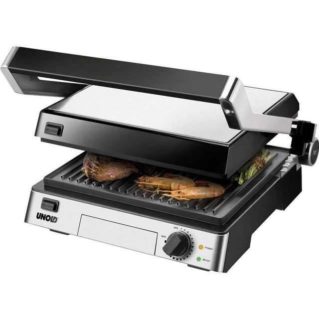 Unold Steak Grille 58526