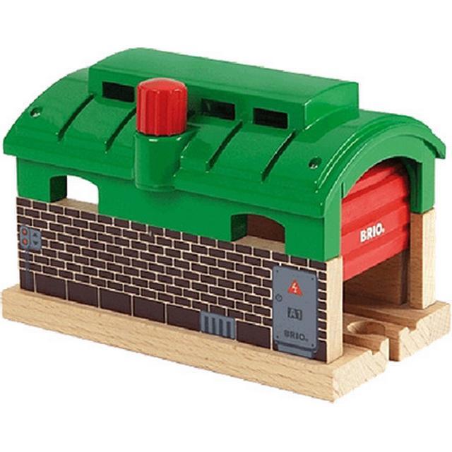 Brio Train Garage 33574
