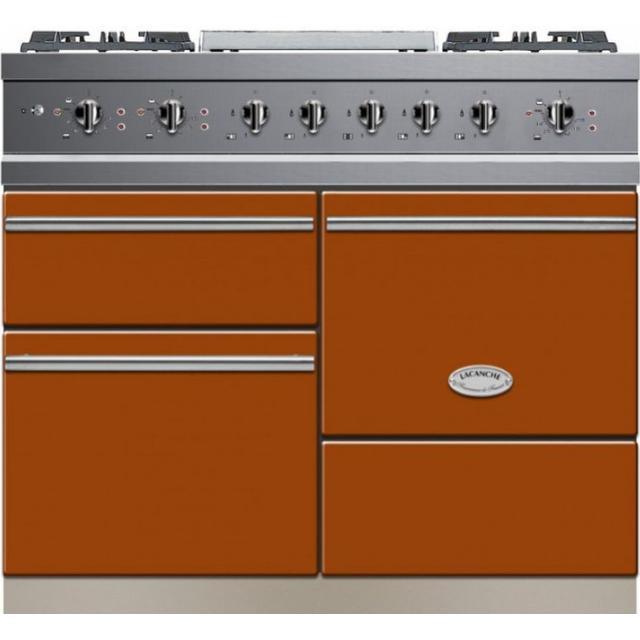 Lacanche Moderne Macon LMCF1053EE Brown
