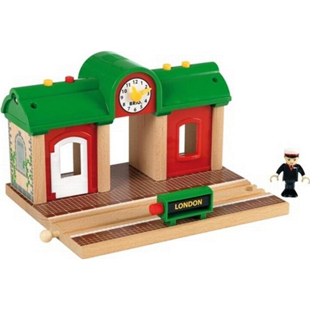 Brio Record & Play Station 33578