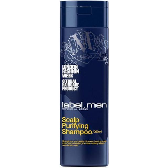 Label.m Scalp Purifying Shampoo 250ml