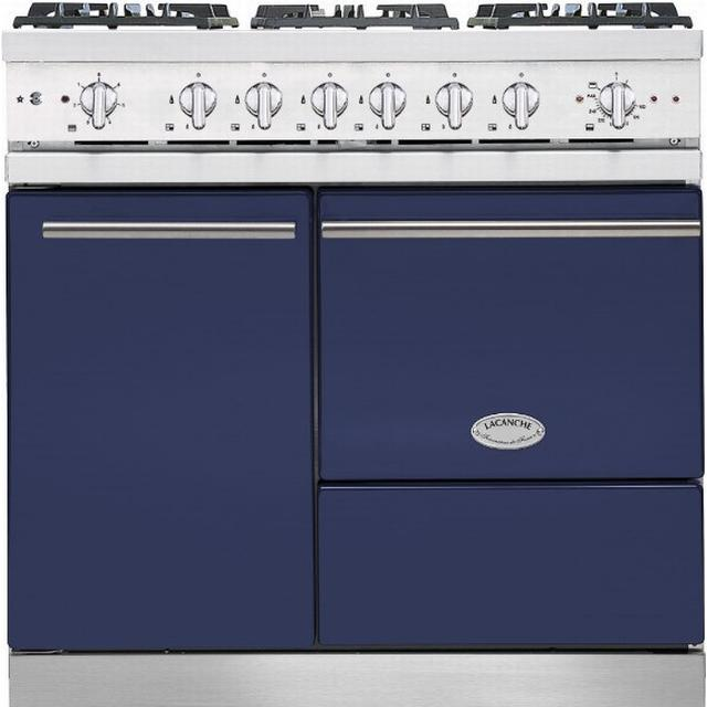 Lacanche Moderne Savigny LMG962GCT-G Blue
