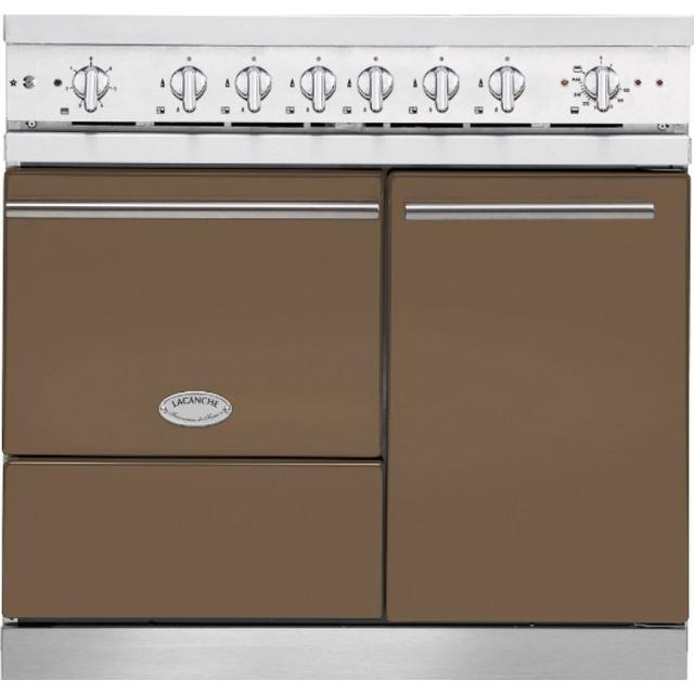 Lacanche Moderne Beaune LMG962ECT-D Brown