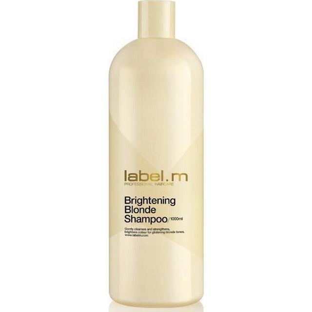 Label.m Brightening Blonde Shampoo 1000ml