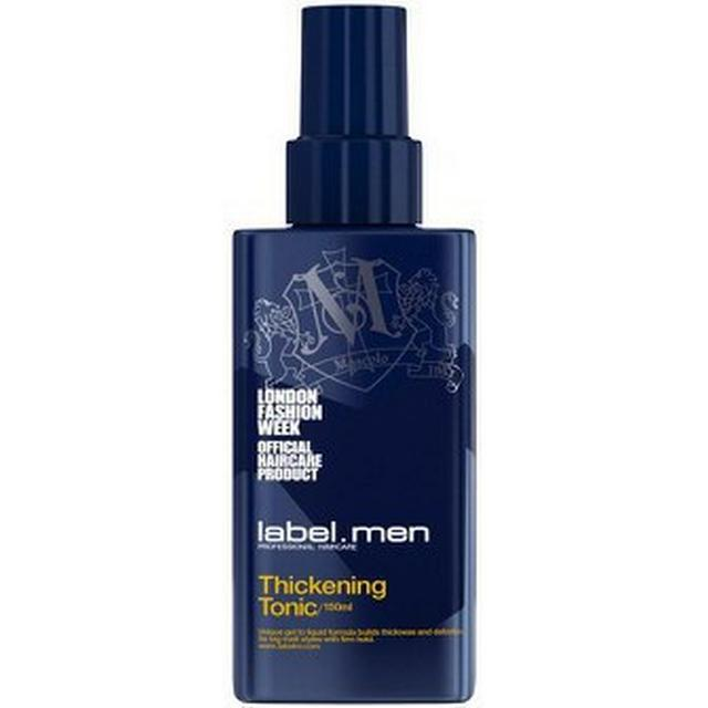 Label.m Men Thickening Tonic 150ml