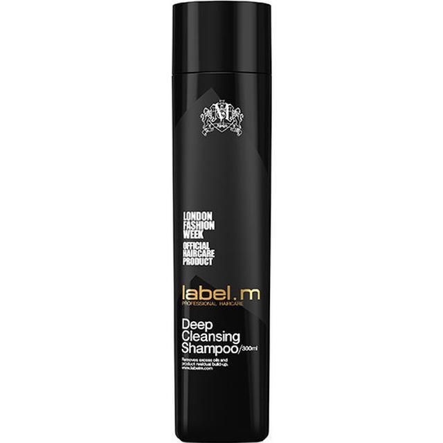 Label.m Deep Cleansing Shampoo 300ml