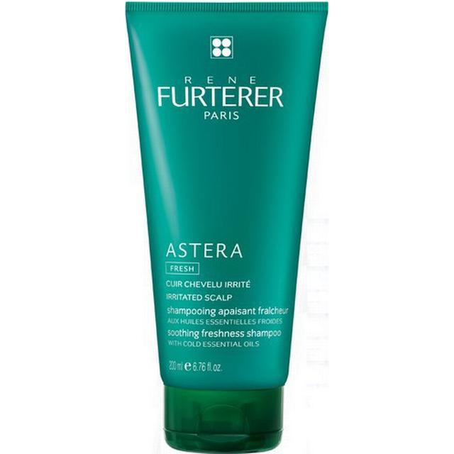 Rene Furterer Astera Fresh Soothing Shampoo 200ml