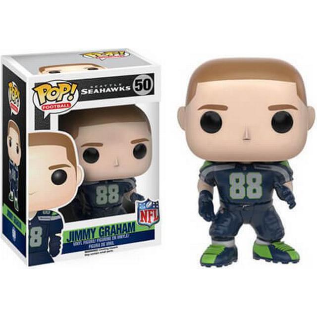 Funko Pop! Sports NFL Jimmy Graham