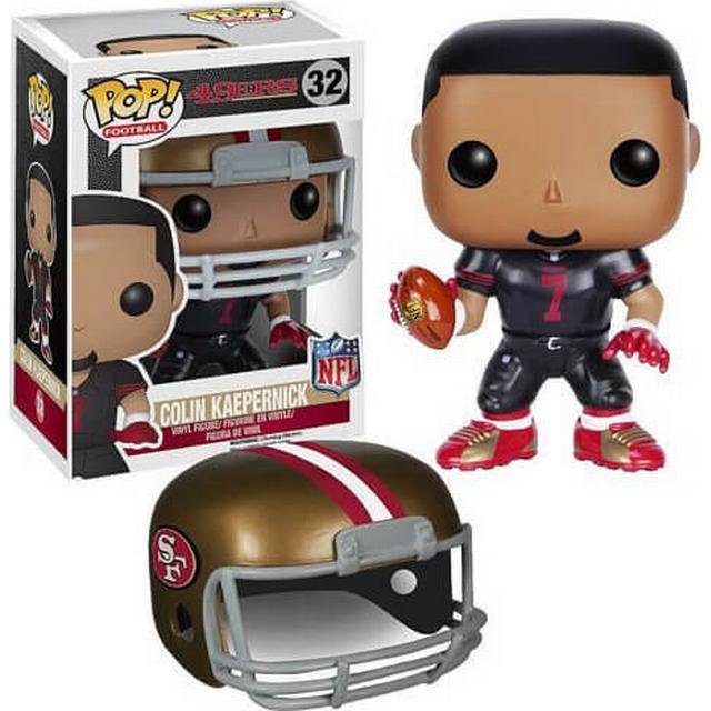 Funko Pop! Sports NFL Colin Kaepernick