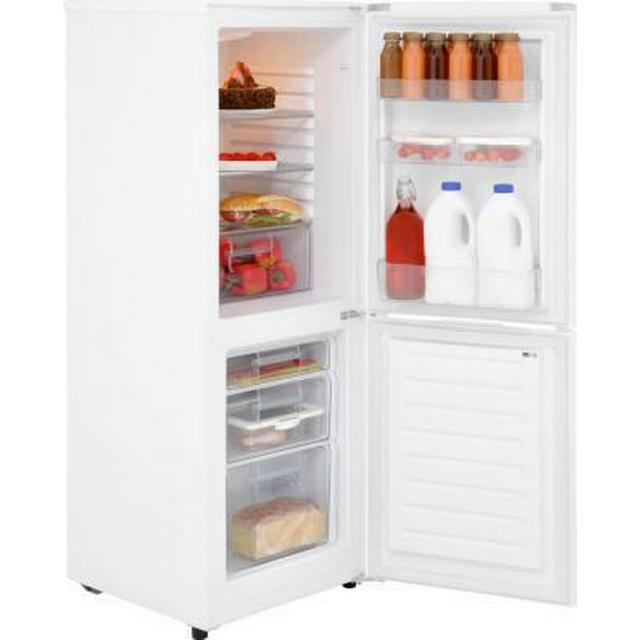 Fridgemaster MC50165 White