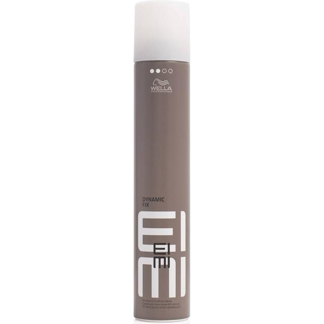 Wella EIMI Dynamic Fix HairSpray 500ml