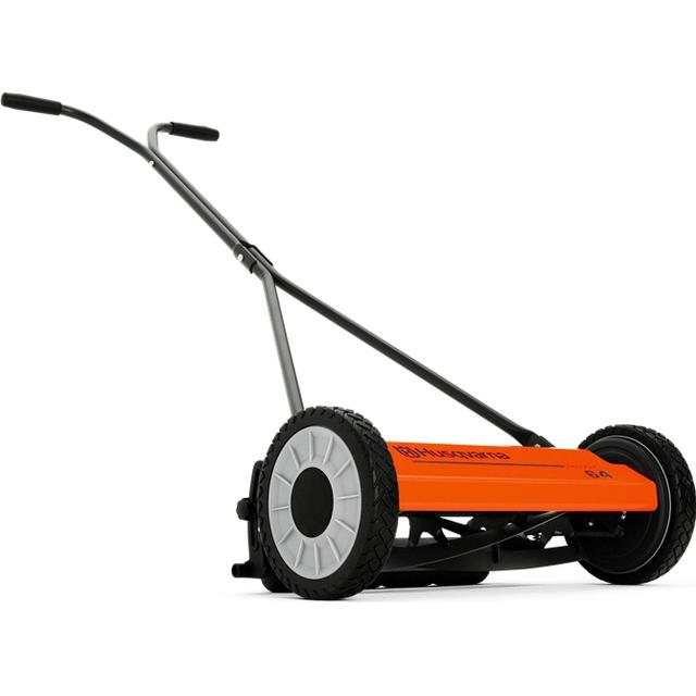 Husqvarna 64 Hand Powered Mower