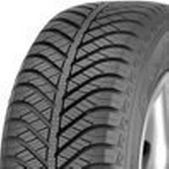 Goodyear Vector 4 Seasons 165/70 R 14 89/87R C