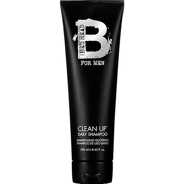 Tigi Bed Head for Men B Clean Up Shampoo 200ml
