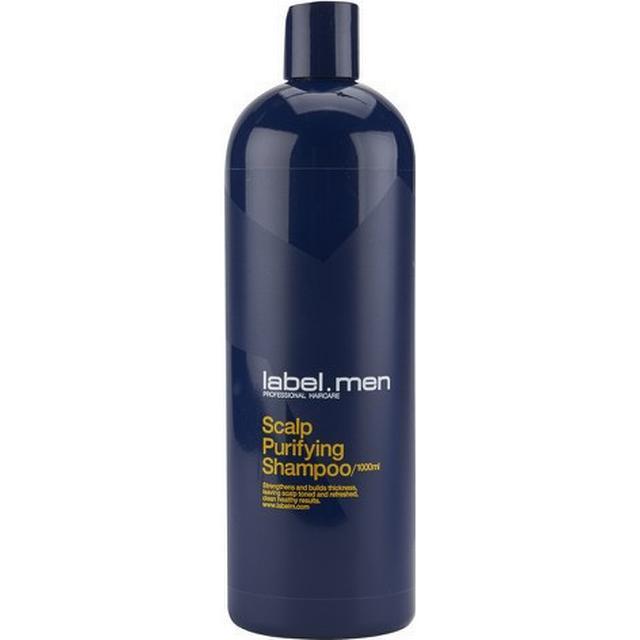 Label.m Scalp Purifying Shampoo 1000ml