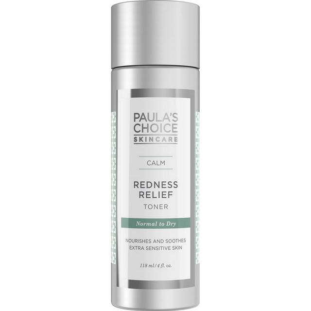 Paula's Choice Calm Redness Relief Toner Normal to Dry Skin 118ml