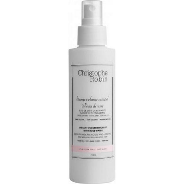 Christophe Robin Instant Volumizing Mist with Rose Water 150ml