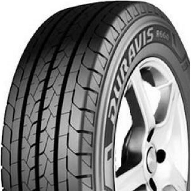 Bridgestone Duravis R 660 215/70 R 15 109/107S C