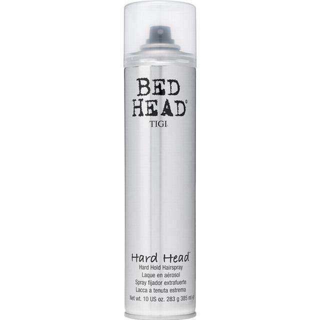 Tigi Bed Head Hard Hairspray 385ml
