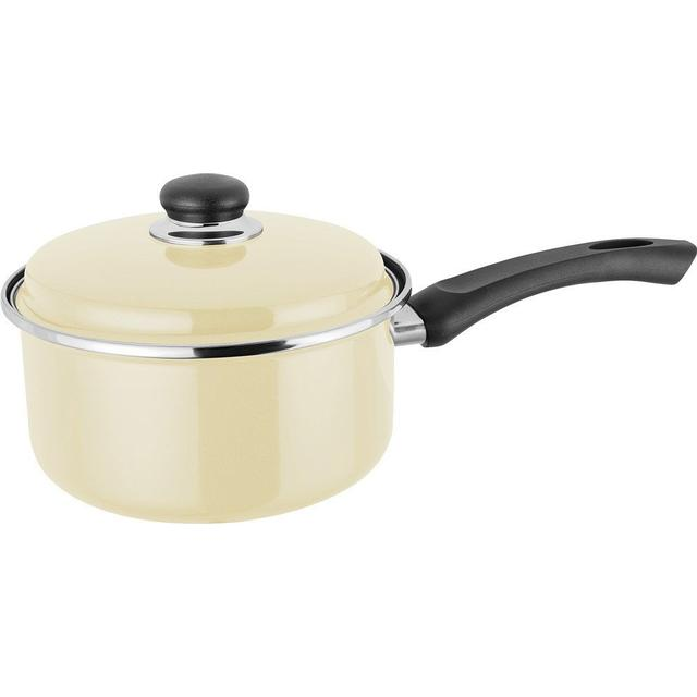 Judge Induction Sauce Pan 20cm