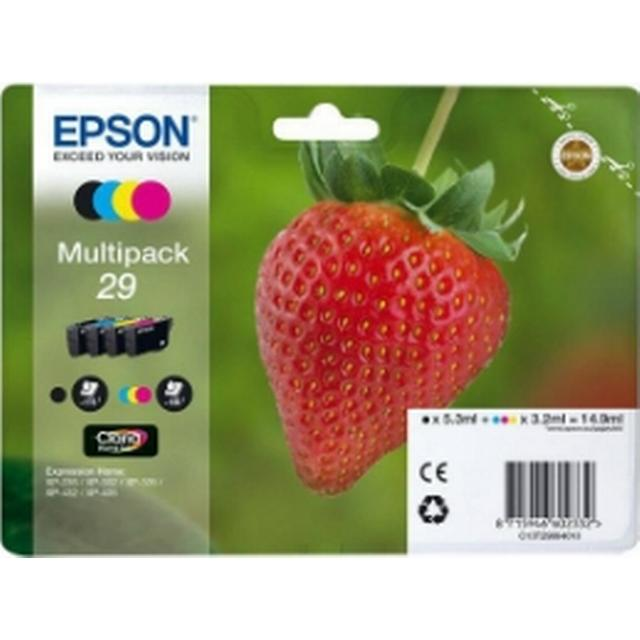 Epson (C13T29864010) Original Ink 14.9 ml