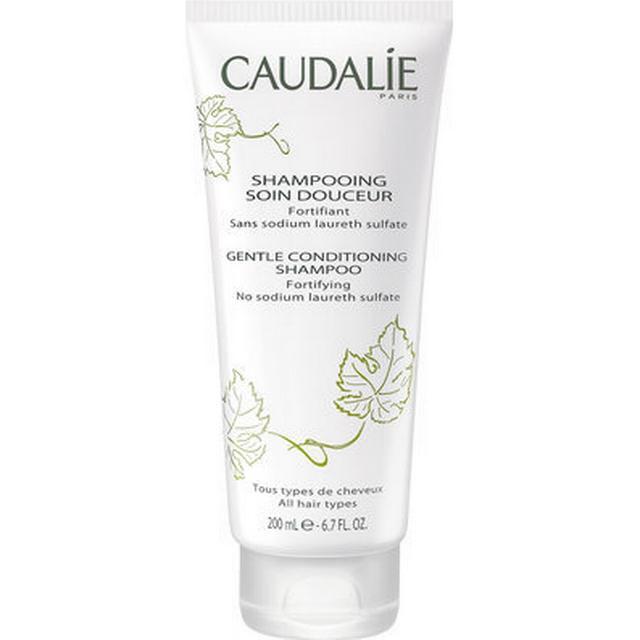 Caudalie Gentle Conditioning Shampoo 200ml
