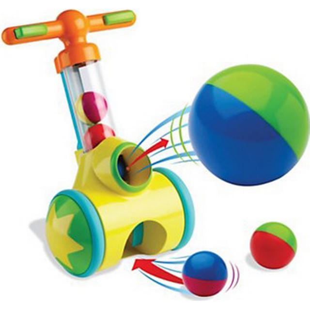 Tomy Pic N Pop Ball Blaster