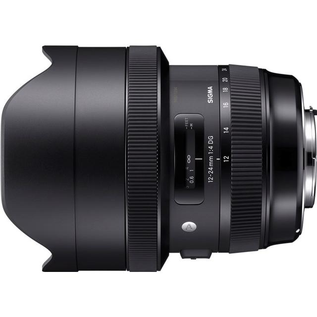Sigma 12-24mm F4 DG HSM Art for Canon