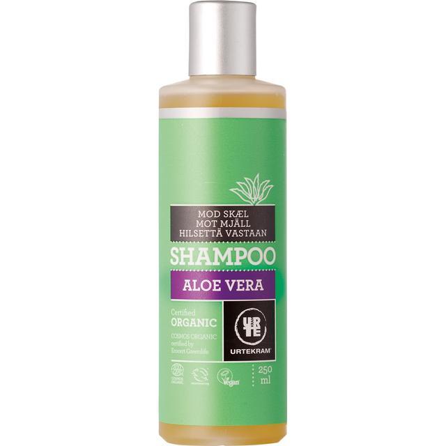 Urtekram Aloe Vera Shampoo Anti-Dandruff Organic 250ml