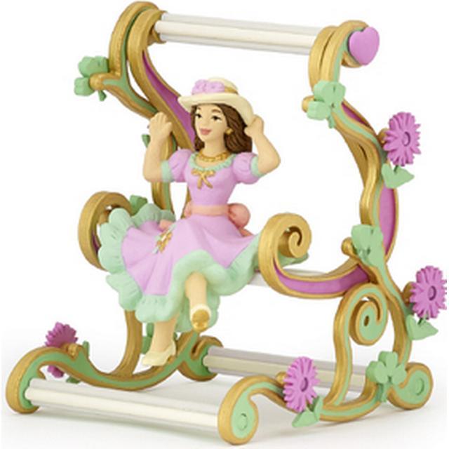 Papo Princess on Swing Chair 39097