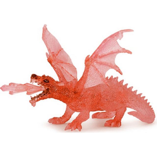Papo Ruby Dragon 36002