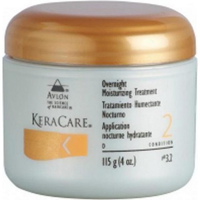 KeraCare Overnight Moisturizing Treatment 115g