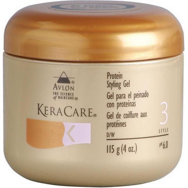 KeraCare Protein Stylinggel 115g