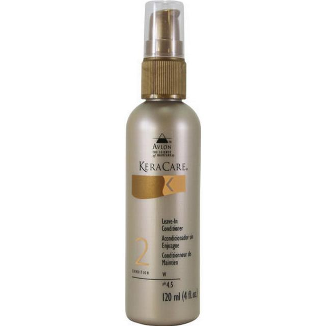 KeraCare Natural Textures Leave in Conditioner 120ml