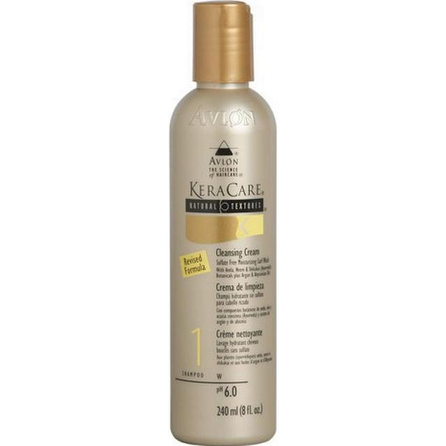 KeraCare Natural Textures Cleansing Cream 240ml