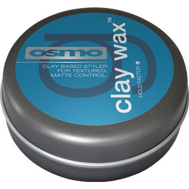 Osmo Clay Wax 25ml Travel Size