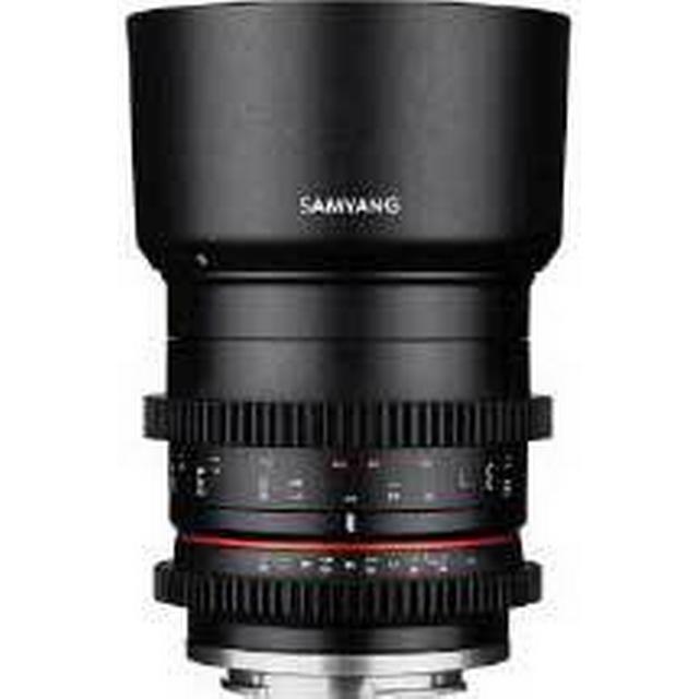Samyang 35mm T1.3 ED AS UMC CS for Fujifilm X