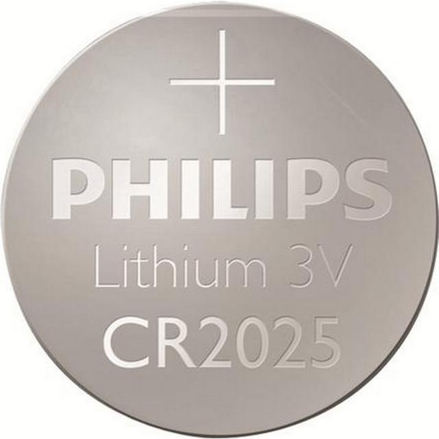 Philips CR2025