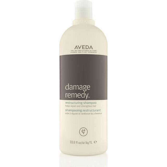 Aveda Damage Remedy Shampoo 1000ml