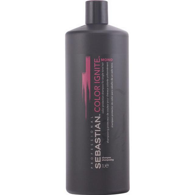 Sebastian Professional Color Ignite Mono Shampoo 1000ml