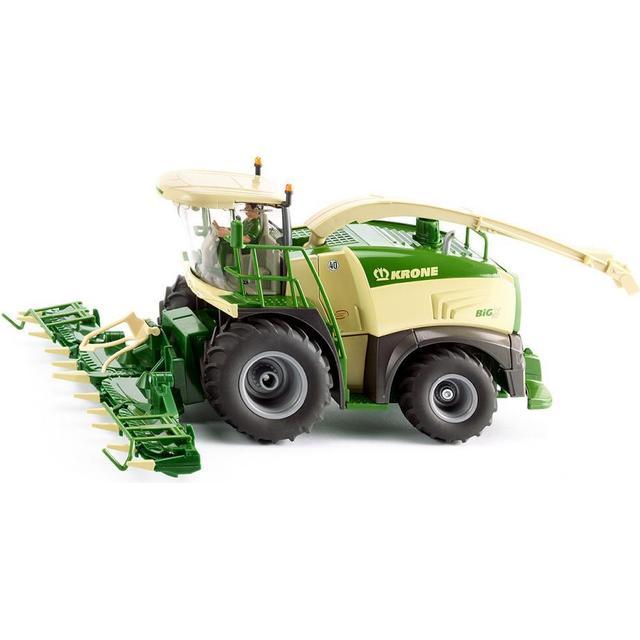 Siku Krone BiG X 580 Forage Harvester 4066