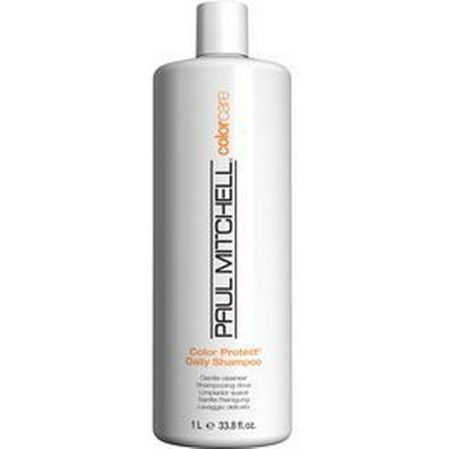 Paul Mitchell ColorCare Color Protect Daily Shampoo 1000ml