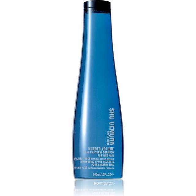 Shu Uemura Muroto Volume Pure Lightness Shampoo 300ml