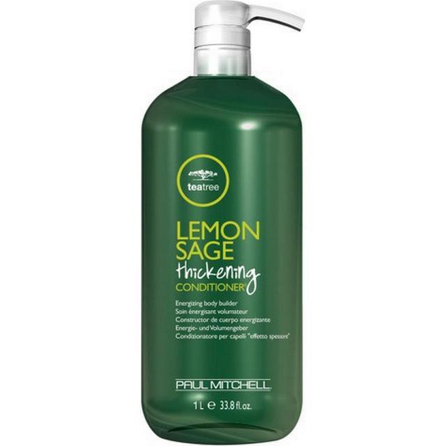 Paul Mitchell Tea Tree Lemon Sage Tickening Conditioner 1000ml