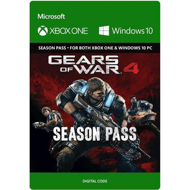 Gears of War 4: Season Pass