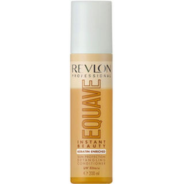Revlon Equave Instant Beauty Sun Protection Detangling Conditioner 200ml