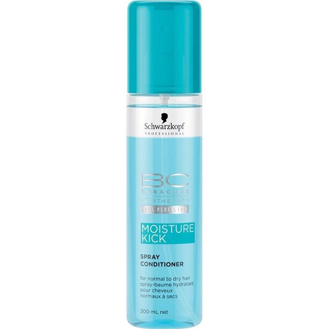Schwarzkopf BC Moisture Kick Spray Conditioner 200ml