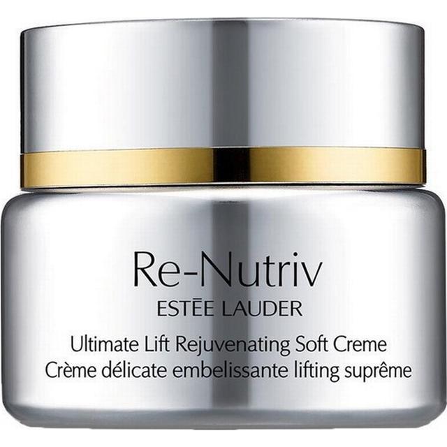 Estée Lauder Re-Nutriv Ultimate Lift Rejuvenating Soft Creme 50ml