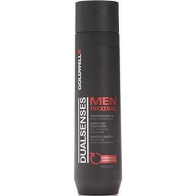 Goldwell Dualsenses for Men Thickening Shampoo 300ml